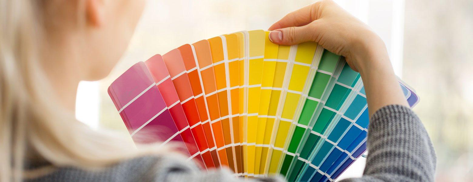 farby i materiały budowlane